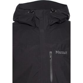Marmot Minimalist takki Miehet, black